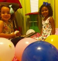 Balloons 6